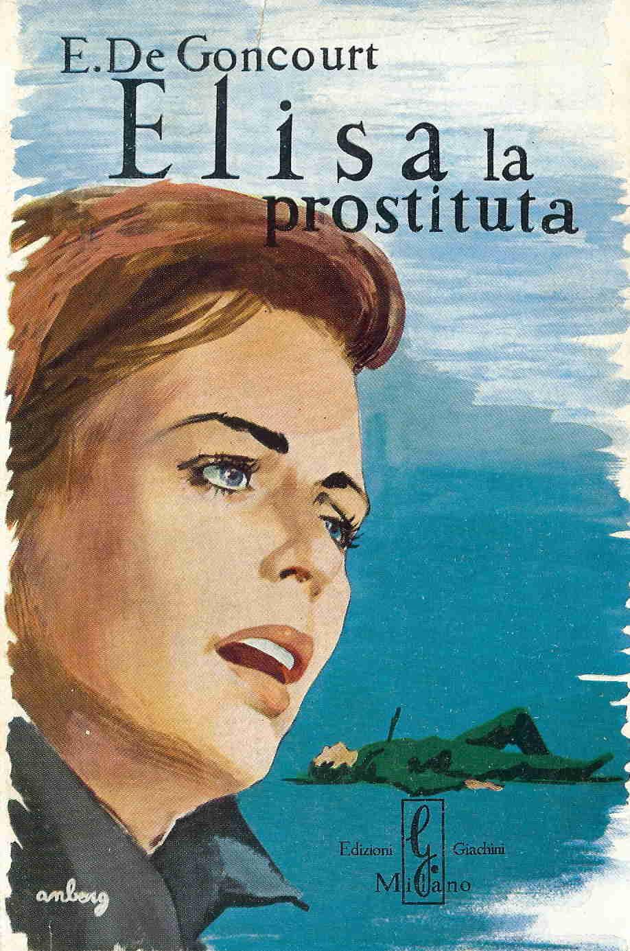 Elisa la prostituta
