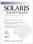 Solaris Internals: Core Kernal Components v.1