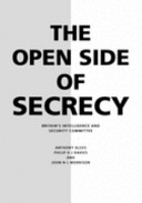 The Open Side of Secrecy