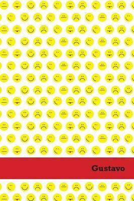 Etchbooks Gustavo, Emoji, Graph