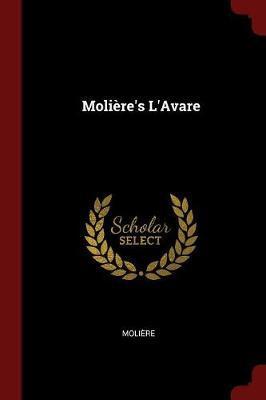 Moliere's L'Avare