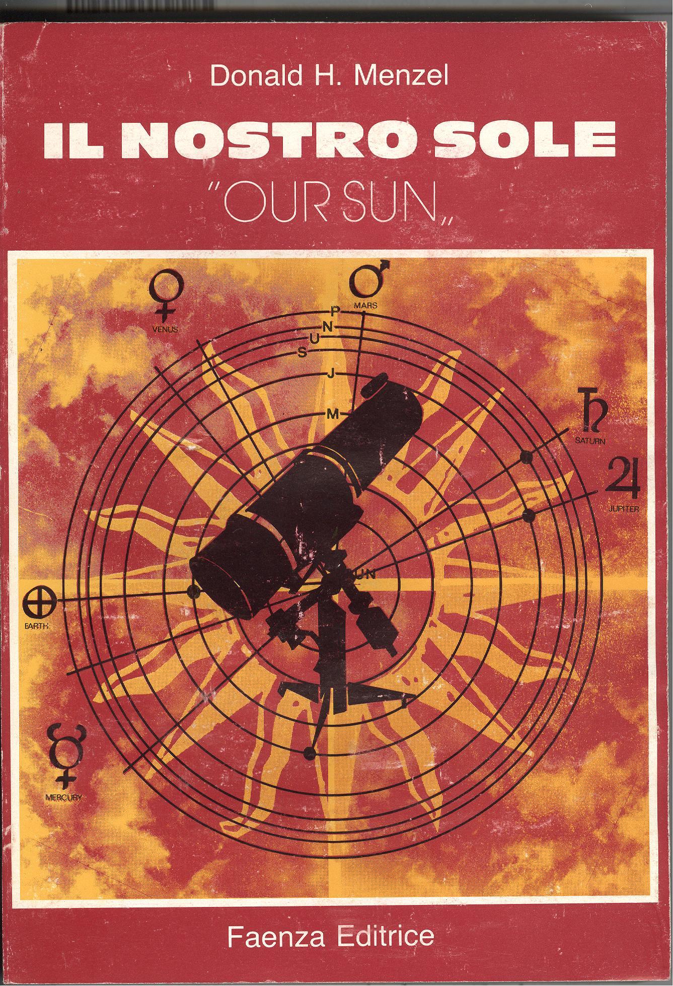 Il nostro Sole