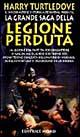 La saga della legion...