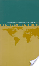 The Private Sector and Development