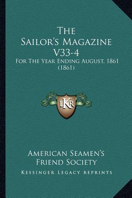 The Sailor's Magazine V33-4