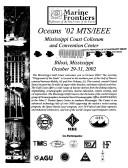 Oceans 2002 MTS/IEEE