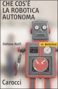 Che cos'è la robotica autonoma