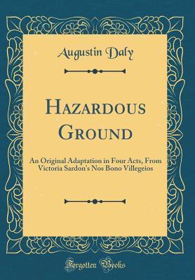 Hazardous Ground