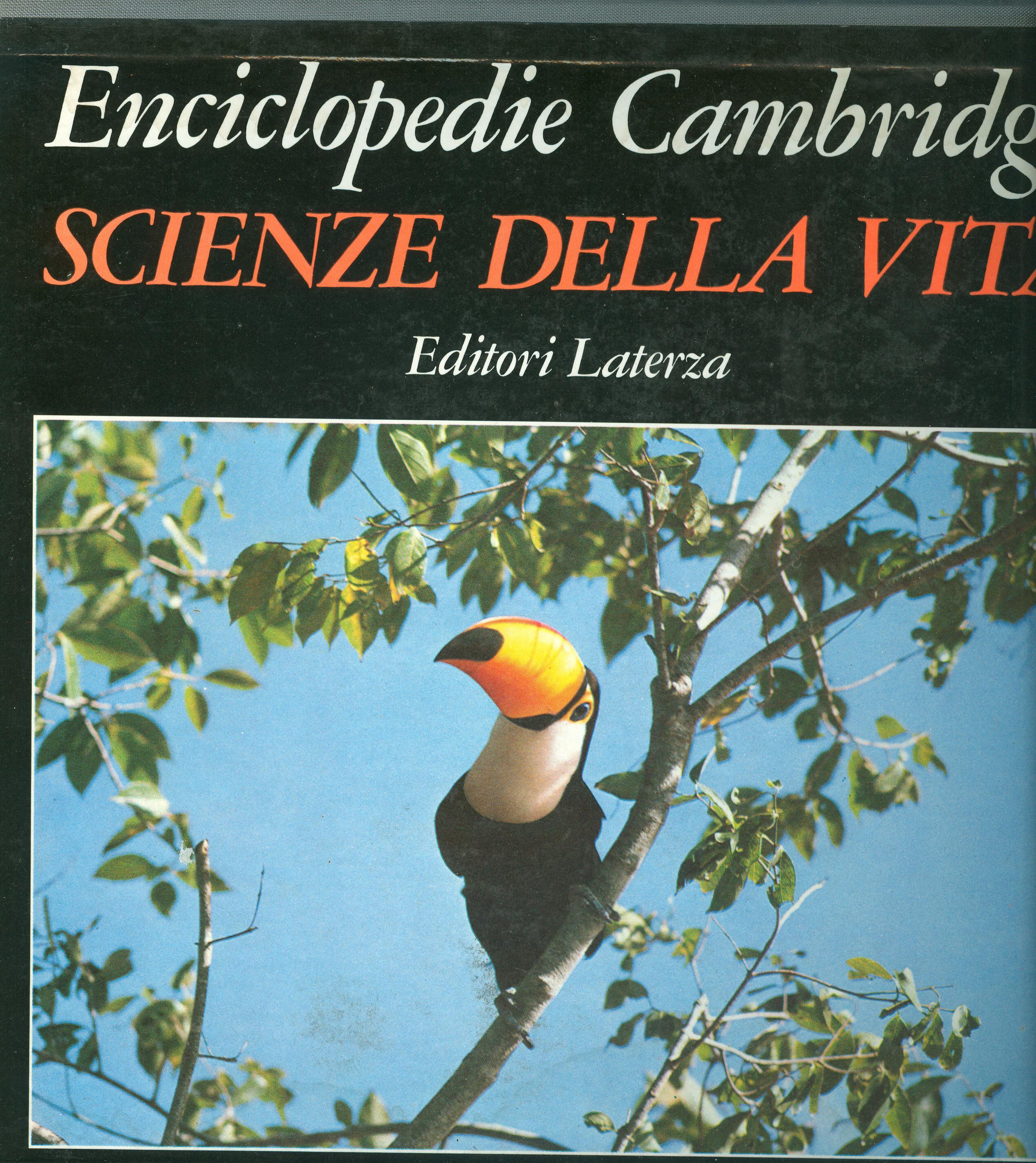 Cambridge, scienza della vita