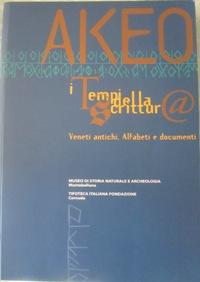 Akeo i Tempi della Scrittur@
