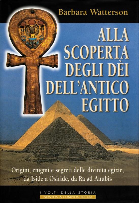 Alla scoperta degli dèi dell'antico Egitto