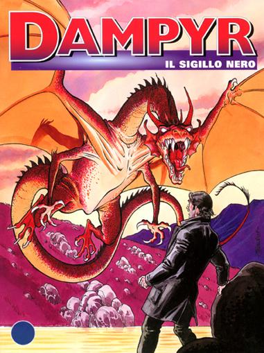 Dampyr vol. 44