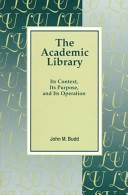 The academic library