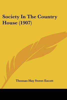 Society in the Country House