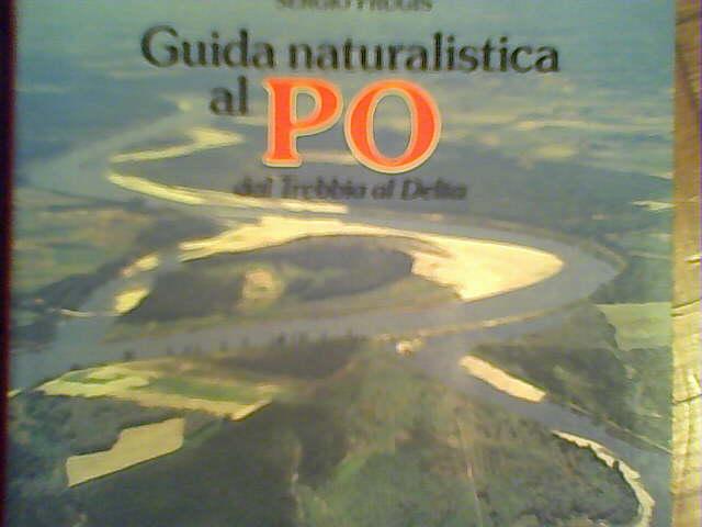 Guida naturalistica al Po