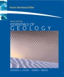 Essentials of Geolog...
