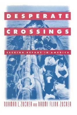 Desperate Crossings