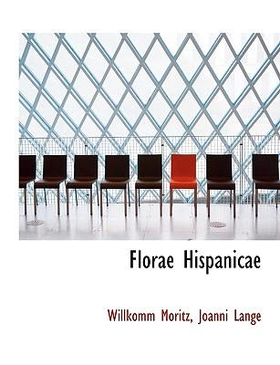 Florae Hispanicae