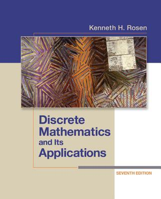 Discrete Mathematics and Its Applications + Connectplus Access Card