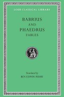 Babrius and Phaedrus