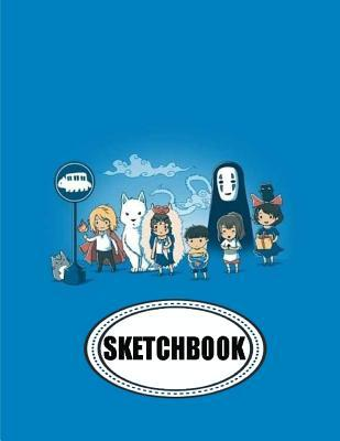 Sketchbook Howl's