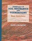 Essentials of Soil Mechanics and Foundations
