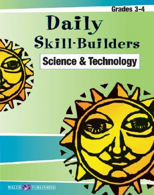 Daily Skill-builders For Science & Technology
