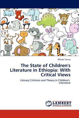The State of Children's Literature in Ethiopia