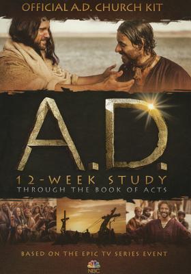 Official A.D. Church Kit