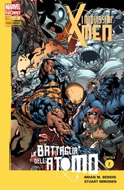 I nuovissimi X-Men n. 10