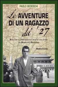 Le avventure di un ragazzo del '27