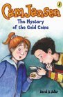 Cam Jansen & the Mystery of the Gold Coi