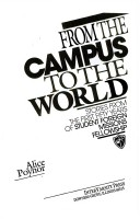 From the campus to the world
