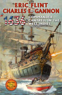 1636 Commander Cantrell in the West Indies