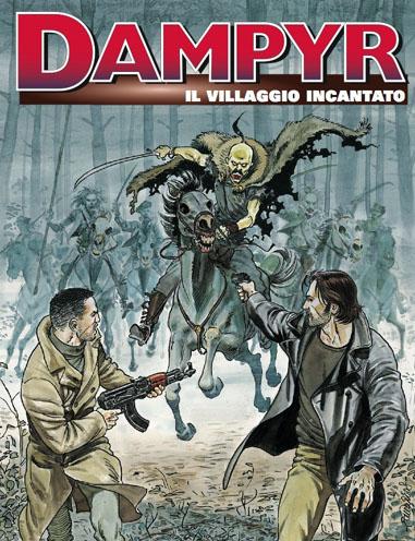 Dampyr vol. 99
