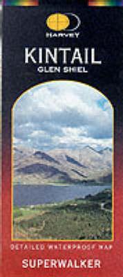 Kintail, Glenshiel (...