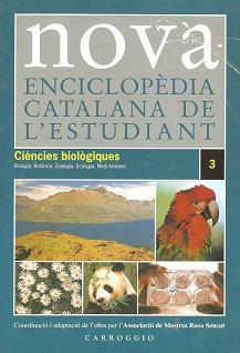 Nova enciclopèdia catalana de l'estudiant