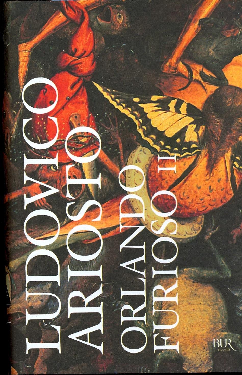 Orlando Furioso II