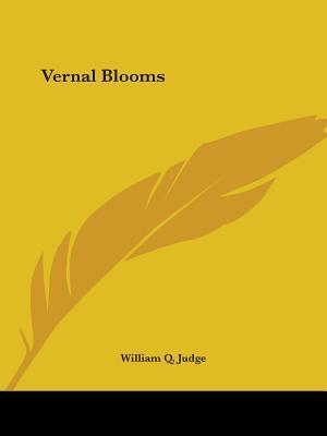 Vernal Blooms 1946
