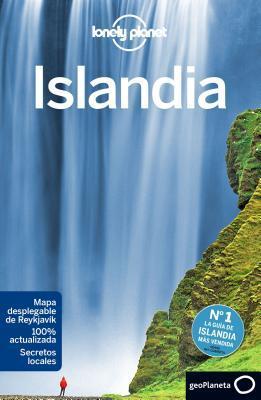 Lonely Planet Islandia / Iceland