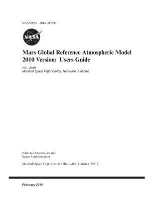 Mars Global Reference Atmospheric Model 2010