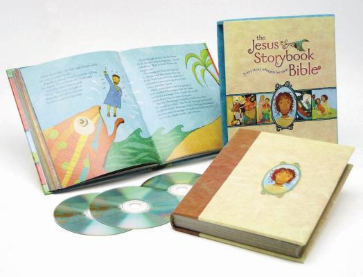 The Jesus Storybook ...