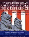 The New York Public Library American History Desk Reference