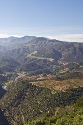 Moroccan Mountains N...