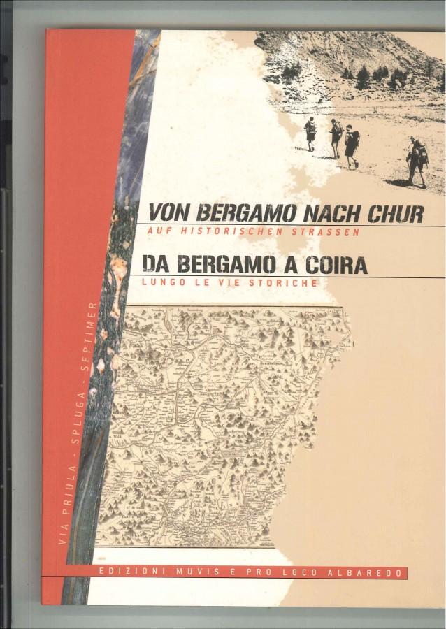 Von Bergamo nach Chu...