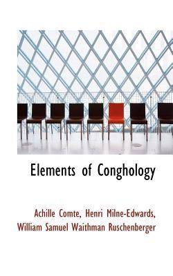 Elements of Conghology