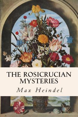 The Rosicrucian Mysteries