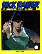 Nick Raider n. 175