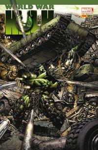 World War Hulk n. 3 ...