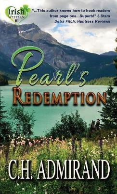 Pearl's Redemption Large Print